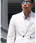 ZARA | (Jacket (Suit))