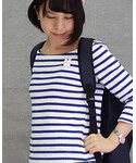 franche lippee   (Tシャツ・カットソー)