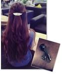 ミラカール | 5分で完ペキ✰巻き髪スーパーロングﻌﻌﻌ♡