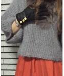 TOPKAPI | (手袋)