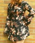 FOREVER 21 | (Dress)