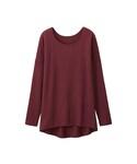 UNIQLO   極暖ヒートテック(Tシャツ・カットソー)