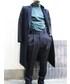 JOHN LAWRENCE SULLIVAN(ジョン ローレンス サリバン)の「JOHNLAWRENCESULLIVAN ジョンローレンスサリバン COAT(チェスターコート)」