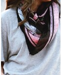 charlotte russe | (Scarf)