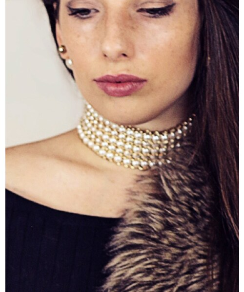 NASTY GAL「Necklace」