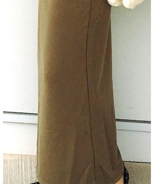 aquagarageの「スカート」