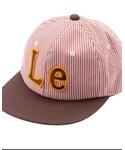 Lee | (キャップ)