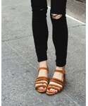 Jeffrey Campbell | (Sandals)