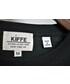 KIFFE(キッフェ)の「KIFFE LONG WAFFLE(Tシャツ・カットソー)」