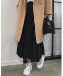 STYLE DELI | (Skirt )