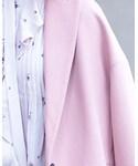 ANN TAYLOR | (Overcoat)