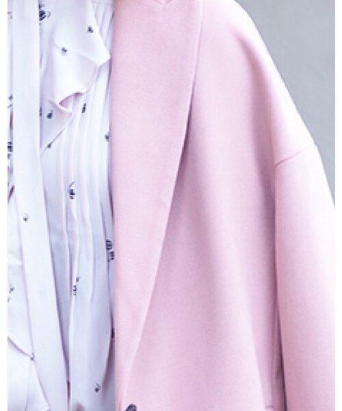ANN TAYLOR「Overcoat」