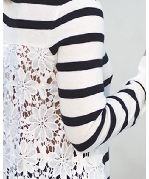 Nordstrom「Knitwear」