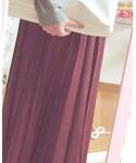 Avail   (スカート)
