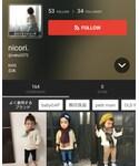 nicori. | ニコりん大好きだよっ♡♡(おもちゃ)