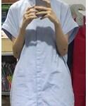 MONKI | (短款洋裝)