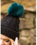 Anthropologie | (Beanie)