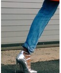 New look | (Denim pants)