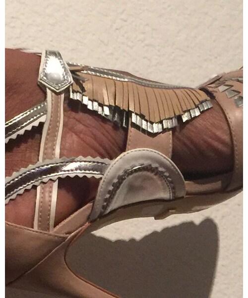 TOPSHOP「Sandals」
