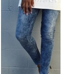 EXPRESS | (Denim pants)