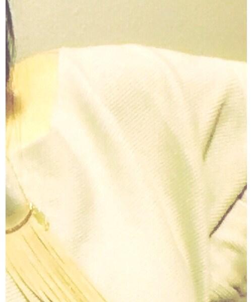 MOUSSY(マウジー)の「ニット・セーター」
