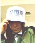 Supreme  | (キャップ)