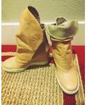 Fred segal feet   (ブーツ)