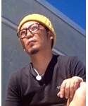 GU | 伊達メガネ(メガネ)