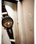 GaGa MILANO | (腕時計)