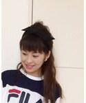 AG by aquagirl | (カチューシャ)
