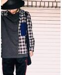 H&M | (Tシャツ・カットソー)