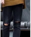 ZARA | (Pants)