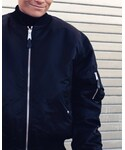 KENZO | (Nylon jacket)