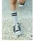 ZARA「Socks」