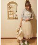 ehka sopo   (Tシャツ・カットソー)