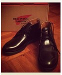 RED WING SHOES | (ブーツ)