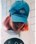 Korea   (帽子)