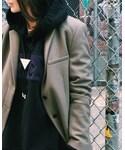 ZADIG&VOLTAIRE | (Overcoat)