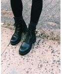 PRADA | (Boots)