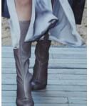 Chloe | (Boots)
