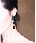 Oscar de la Renta | (Earring(both ears))