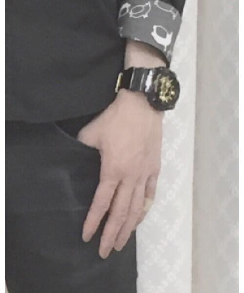 G-SHOCK(ジーショック)の「腕時計」