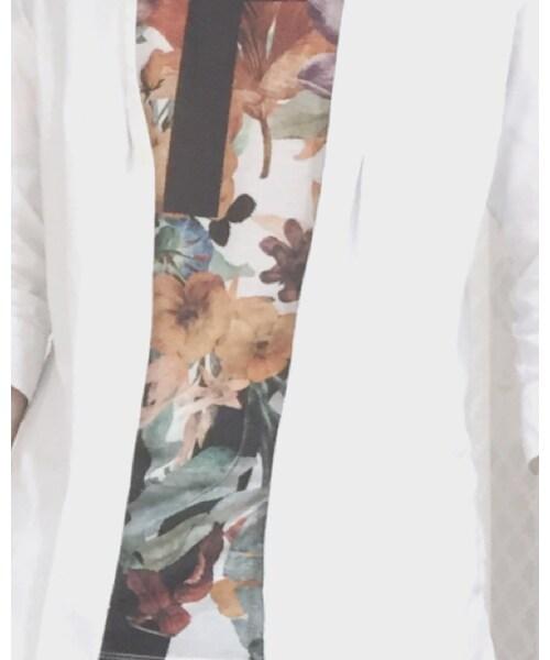 ZARA(ザラ)の「Tシャツ・カットソー」