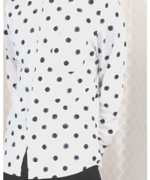 H&M(ヘンネスアンドモーリッツ)の「シャツ・ブラウス」
