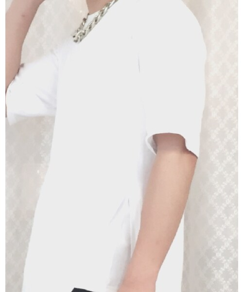 GU(ジーユー)の「Tシャツ・カットソー」