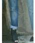 VINTAGE「Denim pants」