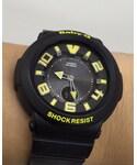 CASIO | (腕時計)