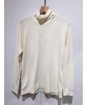 Elephant Blanc |  Elephant Branc 【エレファンブラン】 Turtle Neck T-Shirts(Tシャツ・カットソー)