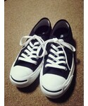 CONVERSE | JACK PURCELL  1R194