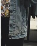 Levi's | (Denim jacket)